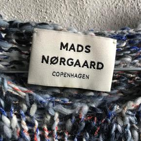 Mads Nørgaard overdel
