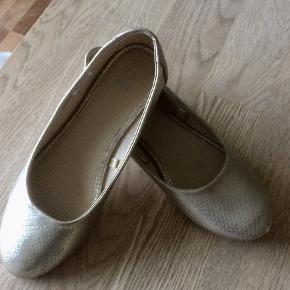 Ballerina'er fra spanske TEX.