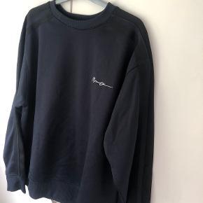 Mennace sweater
