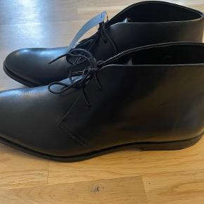 Lindbergh støvler