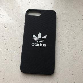 Adidas cover Til iPhone 7/8 plus sælges fordi jeg har købt iPhone x