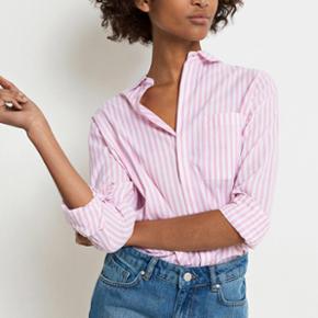 Skjorte fra Envii, str. XS, blevet brugt en gang. Nypris  400kr. Bytter ikke og sender på købers regning 🌻