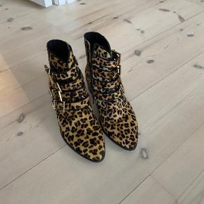 BRONX støvler