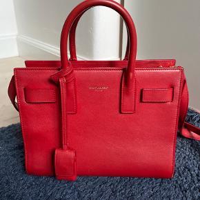 Yves Saint Laurent håndtaske