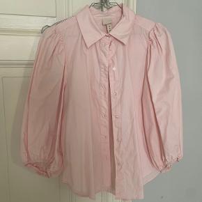 H&M skjorte