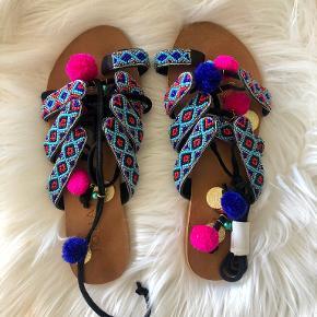 Jonak sandaler