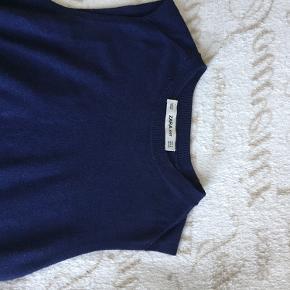 Super fed vest fra Zara, som kan styles med en hvid t-shirt indenunder. 💋