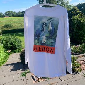 Heron Preston bluse