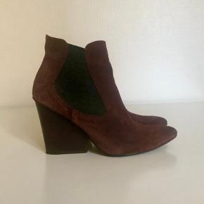 Paco Gil støvler