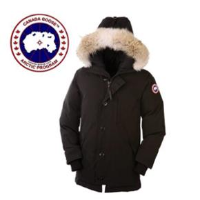 Canada Goose men's jacket, size Medium. Worn, has a few tears & wears, but generally in a good condition.