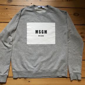 MSGM bluse