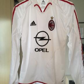 Adidas Vintage A.C. Milan trøje