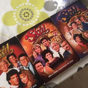 Sams bar sæson 1-3