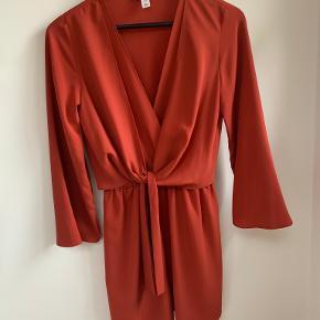 Topshop kjole eller nederdel