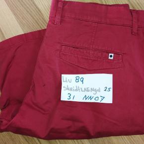 NN07 Shorts