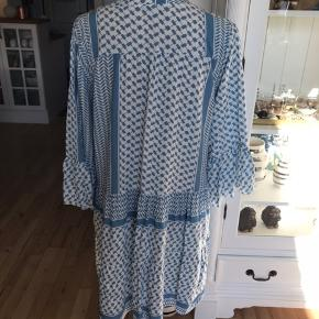 Super fin kjole fra mærket new collection. Den er brugt få gange, så fremstår som ny. Det er en str. L Mp 310kr pp