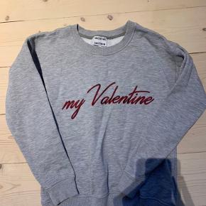 Valentine Gauthier sweater