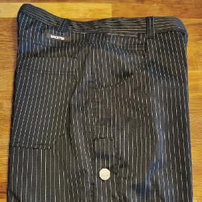 Backtee bukser