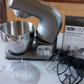 OBH Nordica køkkenmaskine