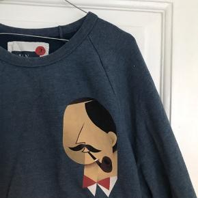 HAN Kjøbenhavn Sweatshirt med motiv  Kom gerne med bud og skriv for flere billeder