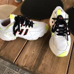 Overvejer at sælge mine Adidas Originals hvis rette bud kommer