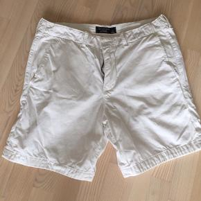 Shorts str. 30 fra Abercrombie & Fitch