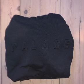 Palace hættetrøje