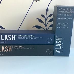Xlash Andet beauty