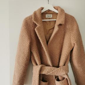 Ganni jakke i str small. Bud modtages ☺️