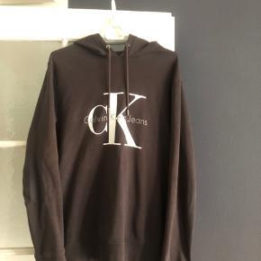 Calvin Klein hættetrøje
