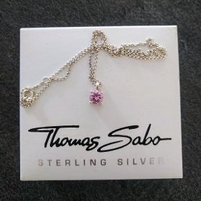 Thomas Sabo halskæde