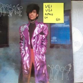 Prince vinyl lp plader 11 forskellige spørg efter priser. alle vinyler er i super stand. Rimelige priser Rabat ved køb af flere!