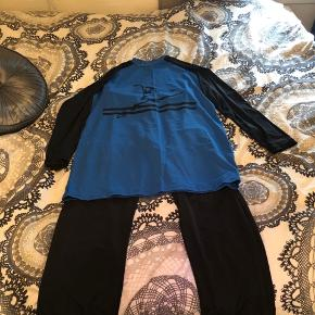 Muslimske badetøj, kun brugt par gange