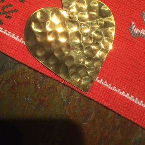 Messing hjerte