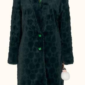 Margot frakke