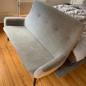 Ikea 2-personers sofa