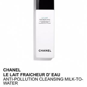 Chanel rensemælk Koster ca 300 kroner i Matas Brugt et par gange