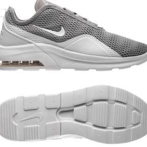 Nike sneakers str. 39, plejer at bruge 38. Nypris 799kr. Mp. 325kr.
