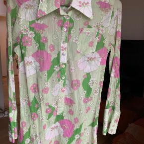 Smuk italiensk vintage skjorte 💓