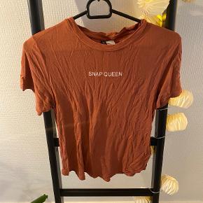 Divided t-shirt