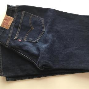 Varetype: JeansStørrelse: 36/34 Farve: Se Prisen angivet er inklusiv forsendelse.  Bytter ikke.