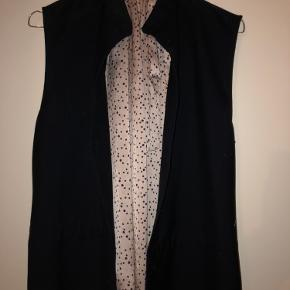 Wood Wood vest