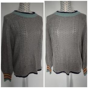 Becksöndergaard sweater