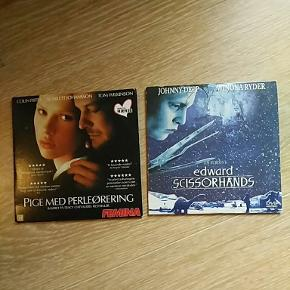 Gives væk gratis, hvis man køber nogle af mine øvrige DVDer.