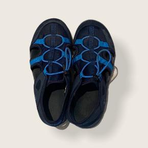 Viking sandaler