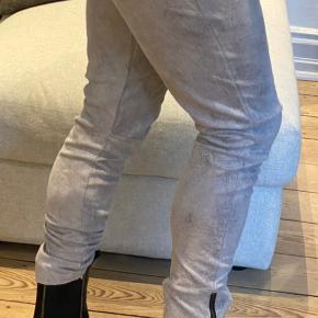 Bohéme bukser