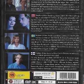 0757 - DVD Film - I FOLIE  Dansk Tekst