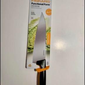 Fiskars køkkenkniv
