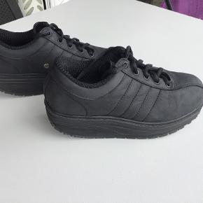 Mbt sko & støvler