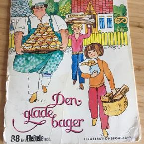 Den gode bagerÆlle bælle bog   - fast pris -køb 4 annoncer og den billigste er gratis - kan afhentes på Mimersgade 111 - sender gerne hvis du betaler Porto - mødes ikke andre steder - bytter ikke
